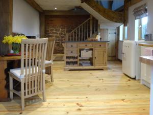 The Woodshed, Upton Pyne, Prázdninové domy  Upton Pyne - big - 2