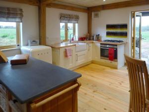The Woodshed, Upton Pyne, Prázdninové domy  Upton Pyne - big - 11