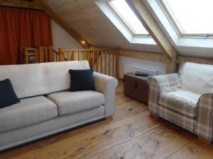 The Woodshed, Upton Pyne, Prázdninové domy  Upton Pyne - big - 8