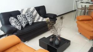 Rosales 78, Apartmanok  Bogotá - big - 9