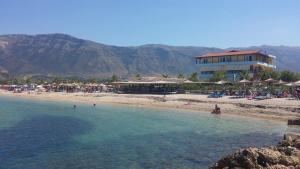 Hotel Alba-Gert - Orikum
