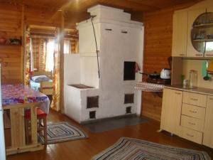 Home Lekshmozerie - Kargopol'
