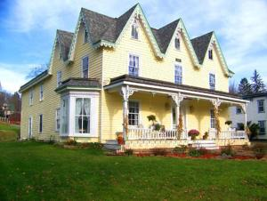Stamford Gables Bed and Breakfast - Accommodation - Stamford