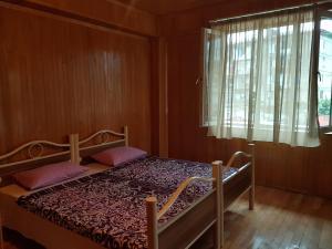 Seaside Hostel, Hostely  Batumi - big - 9