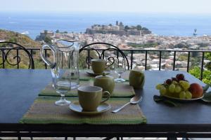 Villa Eolia - AbcAlberghi.com