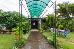 La Posada del Arcangel, Bed & Breakfasts  Managua - big - 93