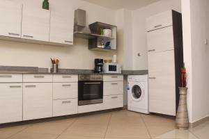 Accra Luxury Apartments, Appartamenti  Accra - big - 74