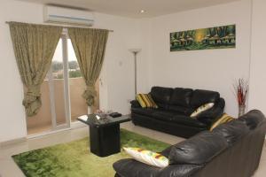 Accra Luxury Apartments, Appartamenti  Accra - big - 66