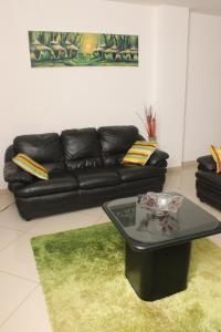 Accra Luxury Apartments, Appartamenti  Accra - big - 76