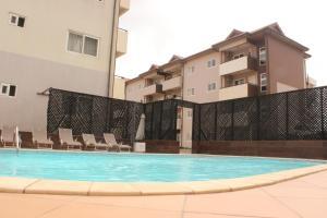 Accra Luxury Apartments, Appartamenti  Accra - big - 79