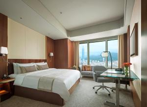 Shangri-La's Far Eastern Plaza Hotel, Taipei (9 of 76)