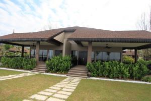 Luxury Villas at Ombak Villa Langkawi, Villas  Pantai Cenang - big - 18