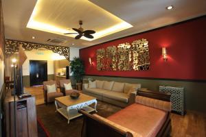 Luxury Villas at Ombak Villa Langkawi, Villas  Pantai Cenang - big - 33