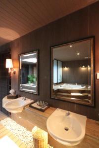 Luxury Villas at Ombak Villa Langkawi, Villas  Pantai Cenang - big - 27