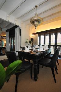 Luxury Villas at Ombak Villa Langkawi, Villas  Pantai Cenang - big - 29