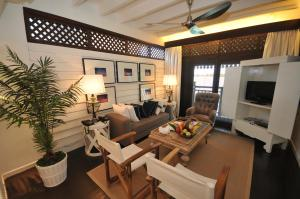 Luxury Villas at Ombak Villa Langkawi, Villas  Pantai Cenang - big - 31