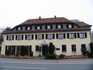 Rheinhotel Luxhof - Altlußheim