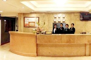 Cherry Blossoms Hotel, Szállodák  Manila - big - 11