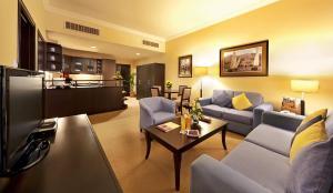 Auberges de jeunesse - Al Manzel Hotel Apartments