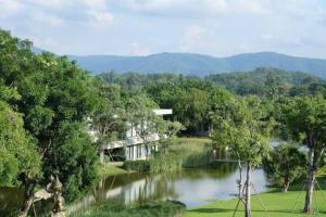 Art Space Pool Villa - Ban Bung Toei