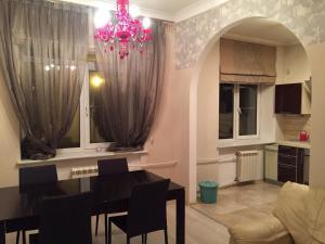 Apartment Yantarnaya Komnata - Aleksandrovka