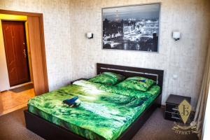 obrázek - Apartments on Lazurnaya