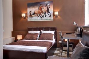 Mini Hotel Brusnika Kholding - Moscow
