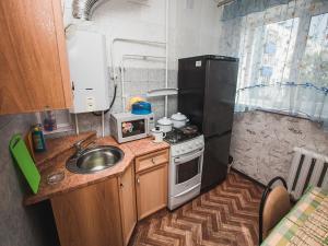 Apartments on Perova 12 - Ryabkovo