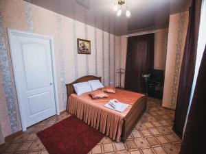 Apartments on 5-Microrayon 34 - Ryabkovo