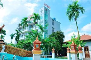 Auberges de jeunesse - Thanh Loc Hotel