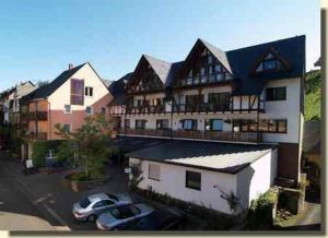 Gästehaus Lenartz-Beth - Grenderich