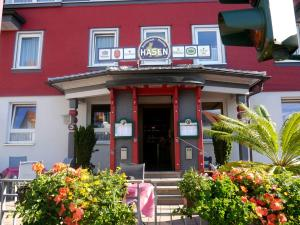 Restaurant Pension Hasen