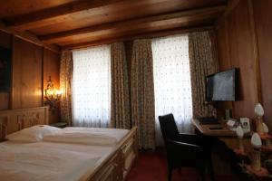 Atlas Grand Hotel, Hotely  Garmisch-Partenkirchen - big - 44