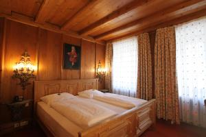 Atlas Grand Hotel, Hotely  Garmisch-Partenkirchen - big - 45