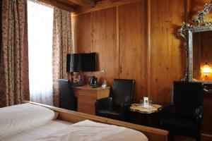 Atlas Grand Hotel, Hotely  Garmisch-Partenkirchen - big - 58