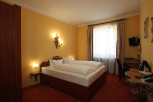 Atlas Grand Hotel, Hotely  Garmisch-Partenkirchen - big - 7