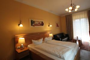 Atlas Grand Hotel, Hotely  Garmisch-Partenkirchen - big - 40