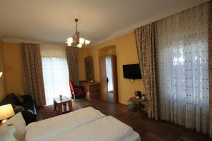 Atlas Grand Hotel, Hotely  Garmisch-Partenkirchen - big - 39