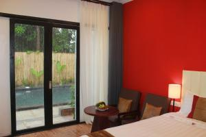 Visoth Boutique, Hotels  Siem Reap - big - 107