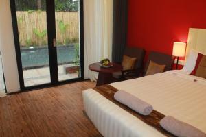Visoth Boutique, Hotel  Siem Reap - big - 77