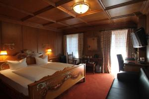 Atlas Grand Hotel, Hotely  Garmisch-Partenkirchen - big - 37