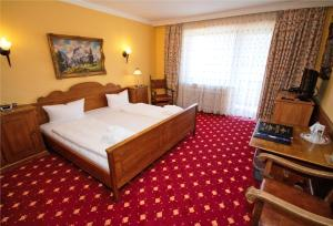 Atlas Grand Hotel, Hotely  Garmisch-Partenkirchen - big - 36