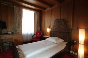 Atlas Grand Hotel, Hotely  Garmisch-Partenkirchen - big - 35