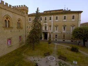 obrázek - Residenza Storica Palazzo Montevecchio