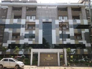 Auberges de jeunesse - Sai Prasad Executive