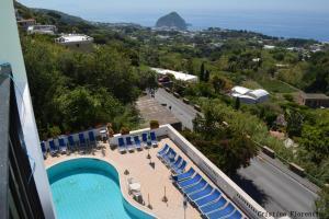 Hotel La Ginestra - AbcAlberghi.com