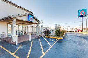 obrázek - Motel 6 Bowling Green - Kentucky