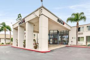 Motel 6 Carson, Hotel  Carson - big - 30