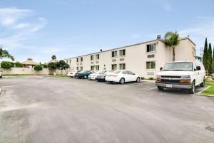 Motel 6 Carson, Hotel  Carson - big - 25