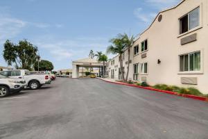 Motel 6 Carson, Hotel  Carson - big - 24